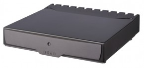 Quad 99 Stereo Power Amplifier BLACK