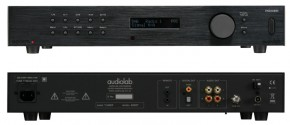 Audiolab 8200 T, black